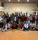 Buon Natale da tutta la famiglia Asem Bari Volley