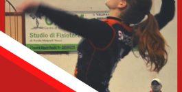 Serie C: Confermata Amelia Santostasi