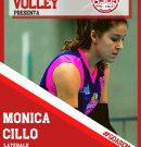 Monica Cillo… Primo colpo di mercato
