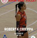 Serie D femminile: Roberta Chieppa primo acquisto