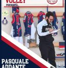 Pasquale Addante confermato nello staff tecnico