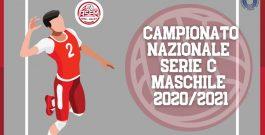 Serie C maschile: Confermata la partecipazione al campionato